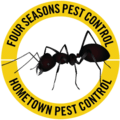 Four Seasons | HomeTown Pest Control
